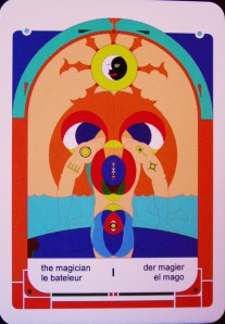 I Magician (c) Jordan Hoggard (2010)
