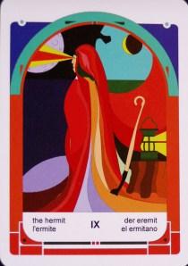 The Hermit (c) Jordan Hoggard 2010