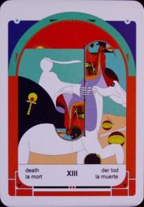 XIII Death (c) Jordan Hoggard