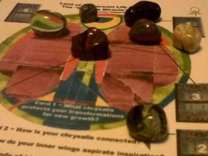 Chrysalis Crystals