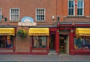 The Very Bazaar ~ Silver Street, Leicester