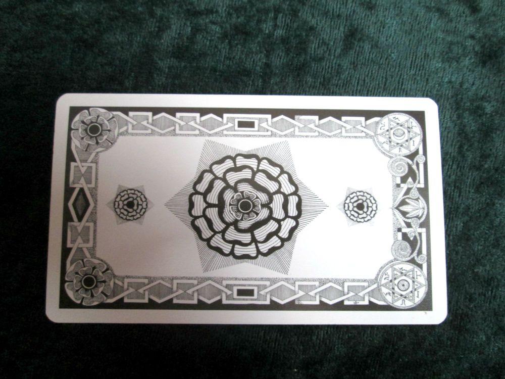 Deck Review - The Hermetic Tarot (2/4)