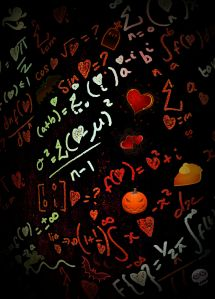 An equation for love?