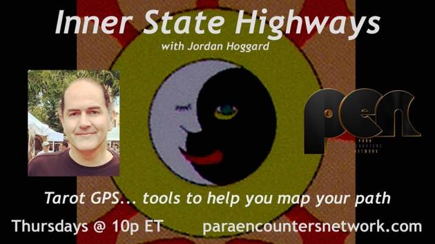 Inner State Highways on PEN ~ The Para Encounters Network