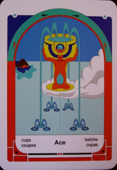 Ace of Cups (c) Jordan Hoggard 2010