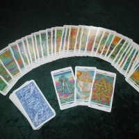 Ten of My Favourite Tarot Decks...