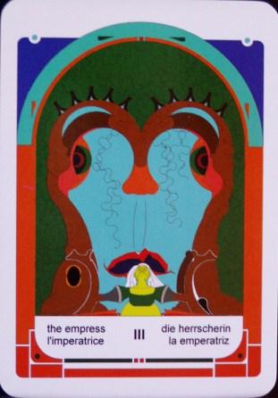 III The Empress (c) Jordan Hoggard 2010