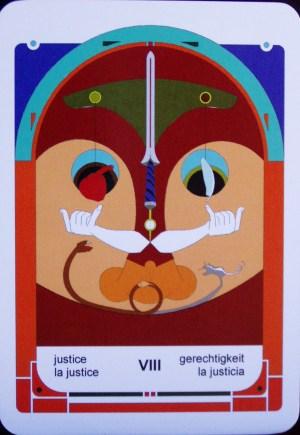 VIII Justice (c) Jordan Hoggard 2010