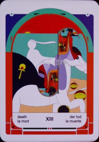 XIII Death (c) Jordan Hoggard 2010