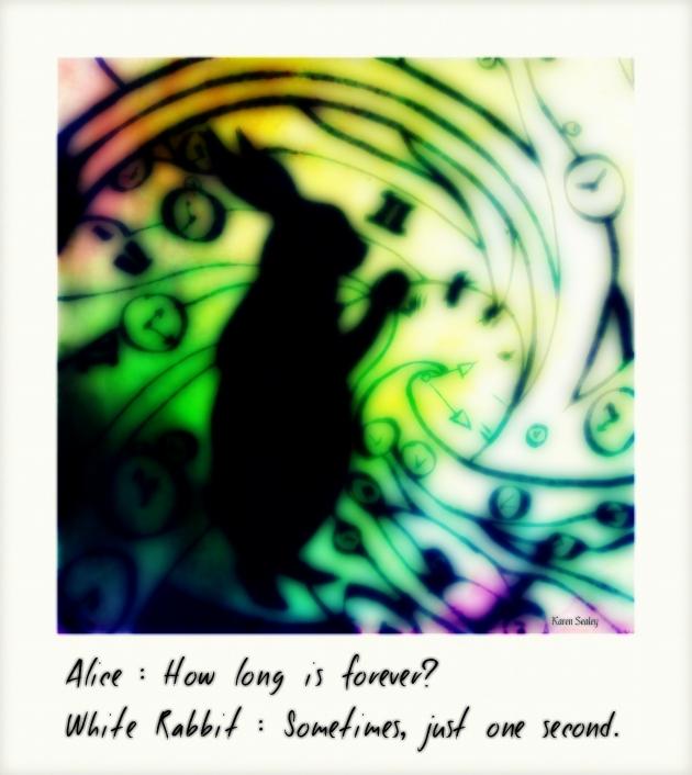 White Rabbit Magic and Myth