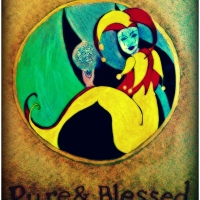 Karen Sealey's Pure & Blessed Tarot