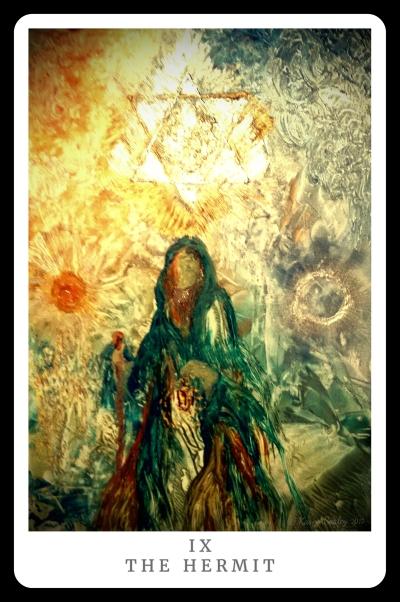 AutumnalEquinoxHermit Karen Sealey