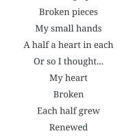 Upon Reflection...